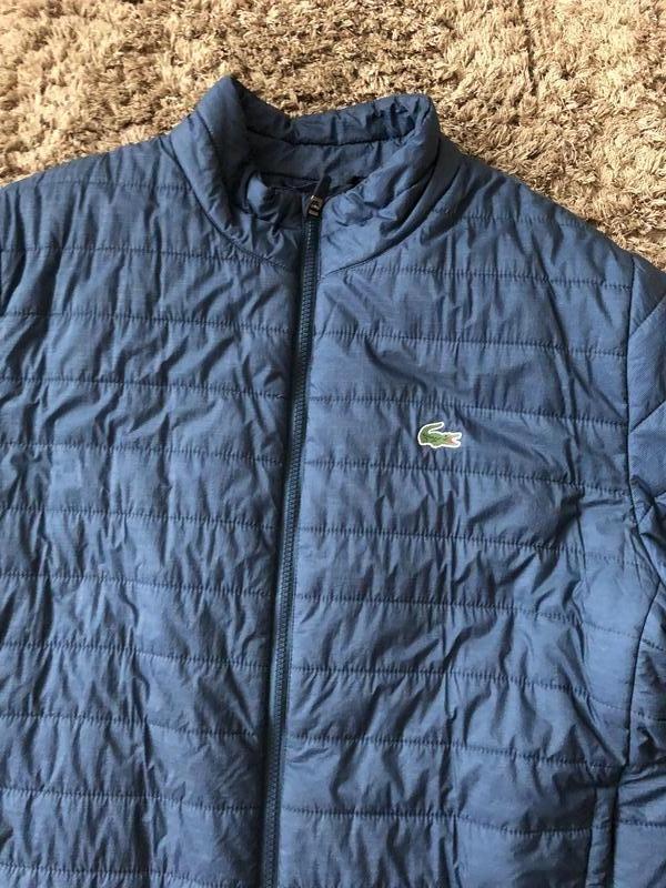 куртки лакост 6