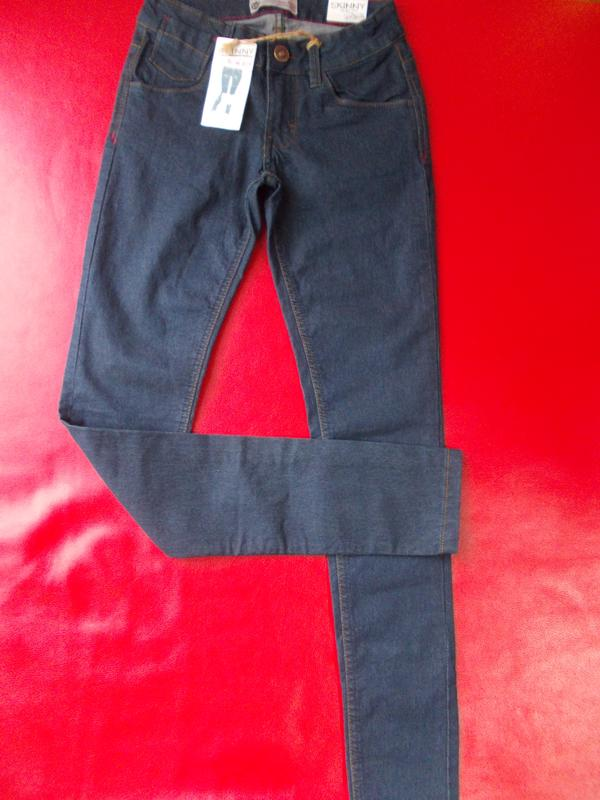 04be842b Стильные женские джинсы бренда 'terranova' Terranova, цена - 545 грн ...