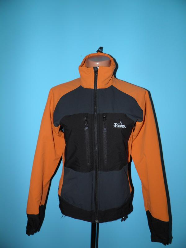 Куртка для занять спортом tierra1 ... fc1bc70e5e915