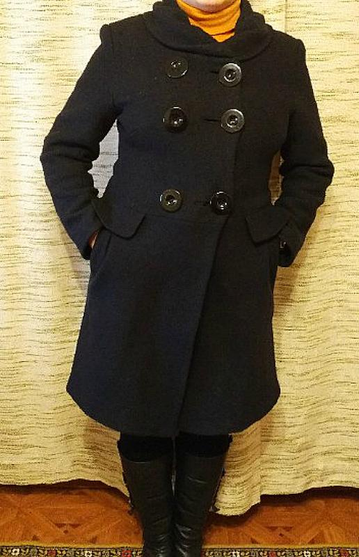 Зимнее пальто mangust1 ... 34203d22e272a