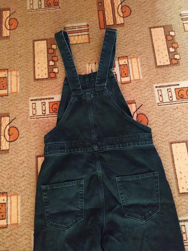 e7b2d133c677648 Крутезный джинсовый комбинезон высокая посадка asos ASOS, цена - 550 ...