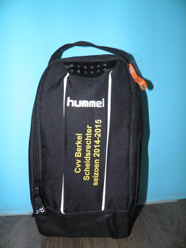 Cумка для взуття hummel Hummel ce2a11e9dcc7e