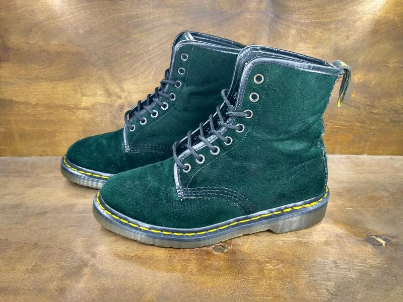 fed5c1f9a121 Ботинки dr. martens ( 38 размер ) Dr. Martens, цена - 1100 грн ...