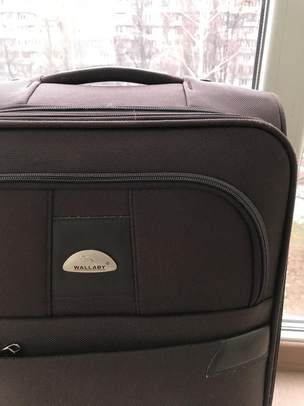 6121200f92a6 Коричневый чемодан wallaby1 фото · Коричневый чемодан wallaby2 фото ...