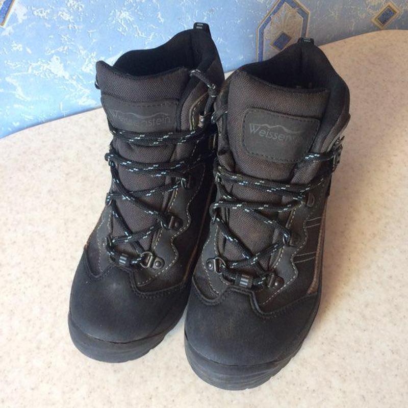 e734b40f880d Треккинговые ботинки weissenstein 35 р., цена - 235 грн,  17691722 ...