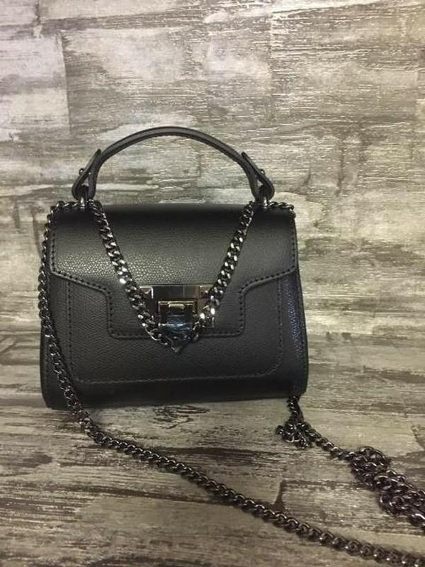 bc38128340e4 Маленькая кожаная сумочка (италия) Италия, цена - 880 грн, #17699794 ...