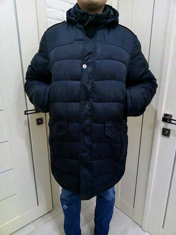 Зимова чоловіча куртка1 ... bf070d7df2b07