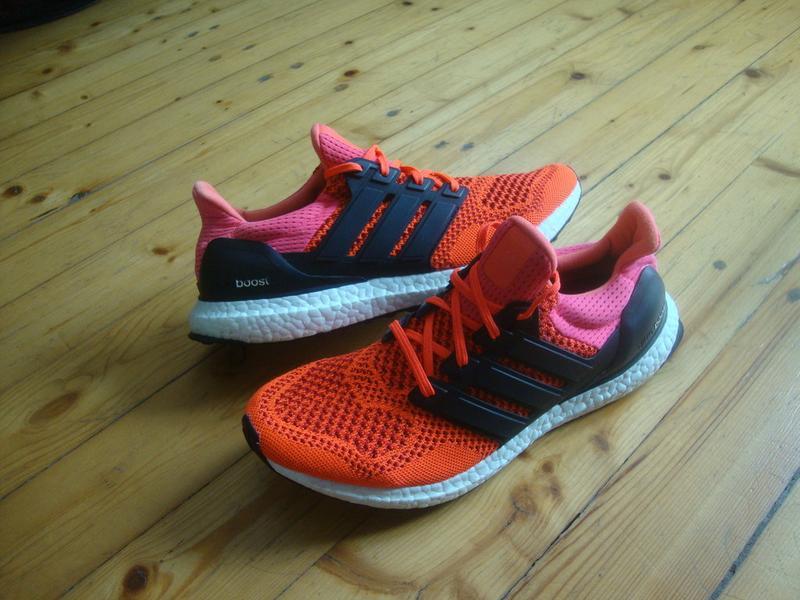 Кроссовки adidas ultra boost оригинал 42-43 размер 27.5см Adidas ... 8a296c7df24