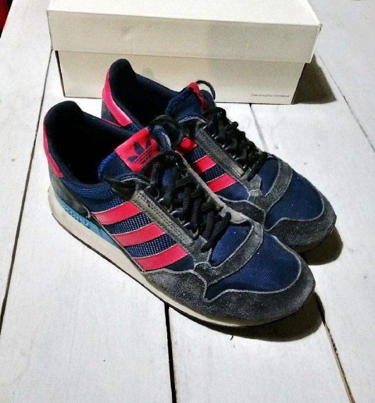 b2410feac038 Кроссовки adidas zx, цена - 300 грн,  17760490, купить по доступной ...