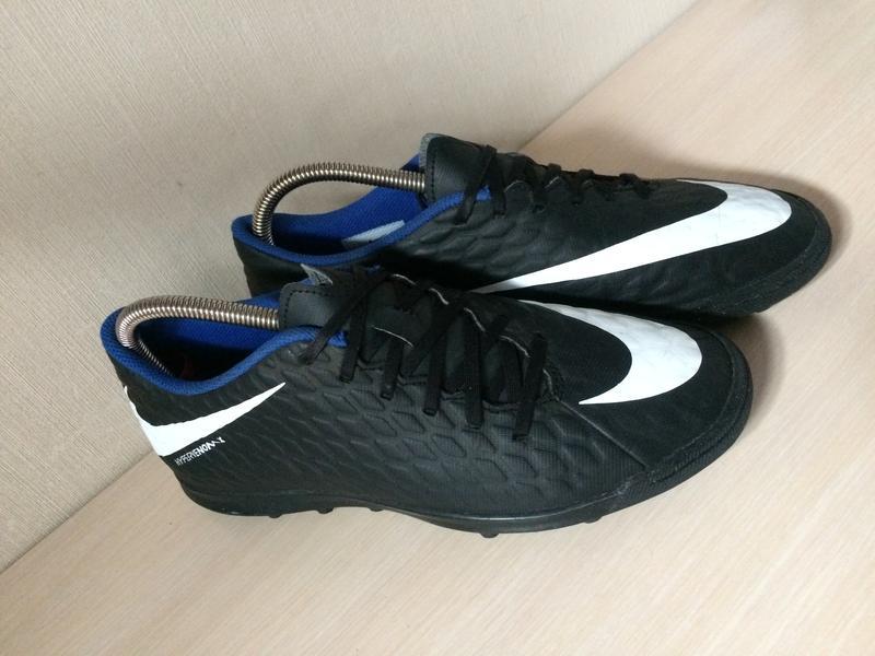 Копочки nike hypervenomx phade iii оригинал 100% футзалки Nike cae38ce25eca2