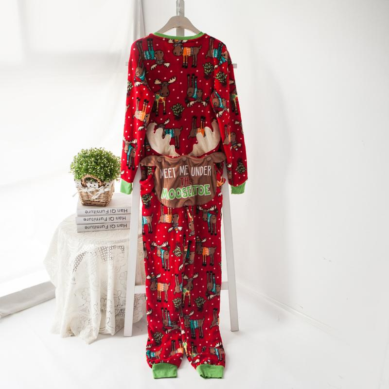 Женская пижама кигуруми новогодняя рождественская за 390 грн.  16efb1a44135d