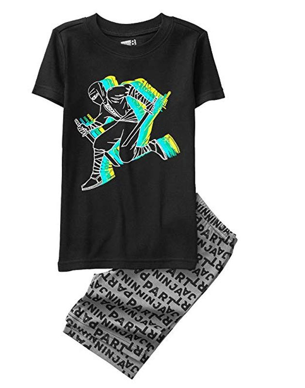 6e8fb91b6541 Пижама для мальчика 10-12 лет crazy8 Crazy8, цена - 240 грн ...