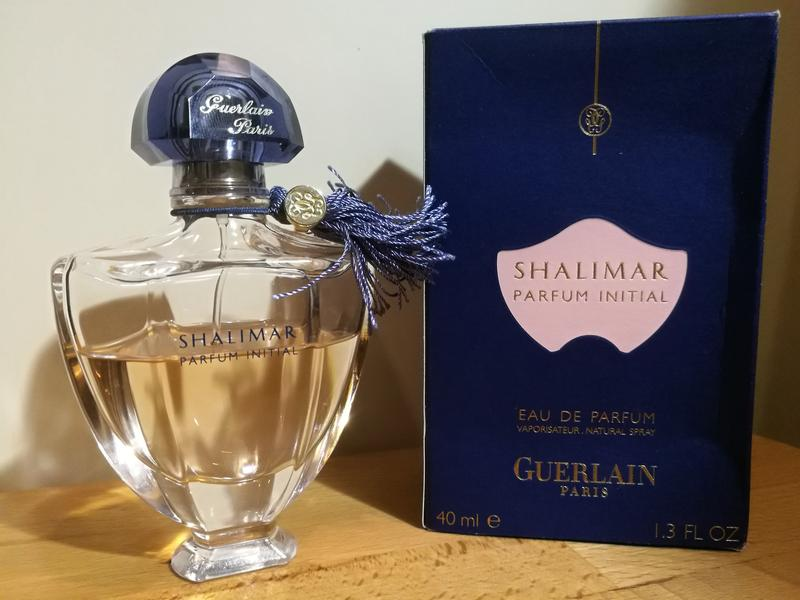 парфюм Shalimar Parfum Initial Guerlain цена 1680 грн 17813555
