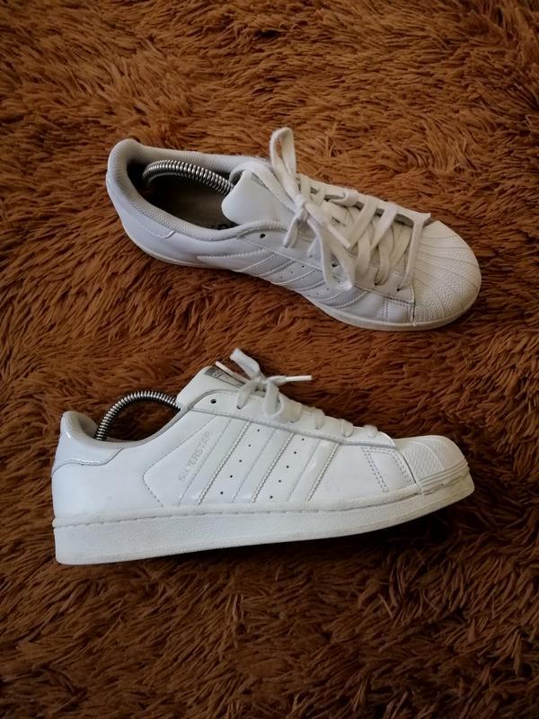 a06ca746f49e Мужские кроссовки adidas super star Adidas, цена - 1083 грн ...
