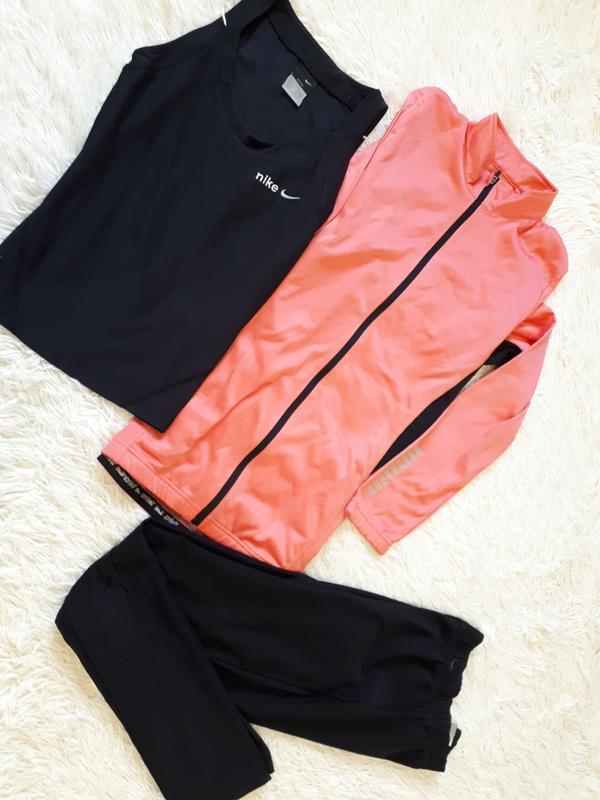 60b41ed4 Спортивный костюм, комплект кофта майка штаны Nike, цена - 600 грн ...
