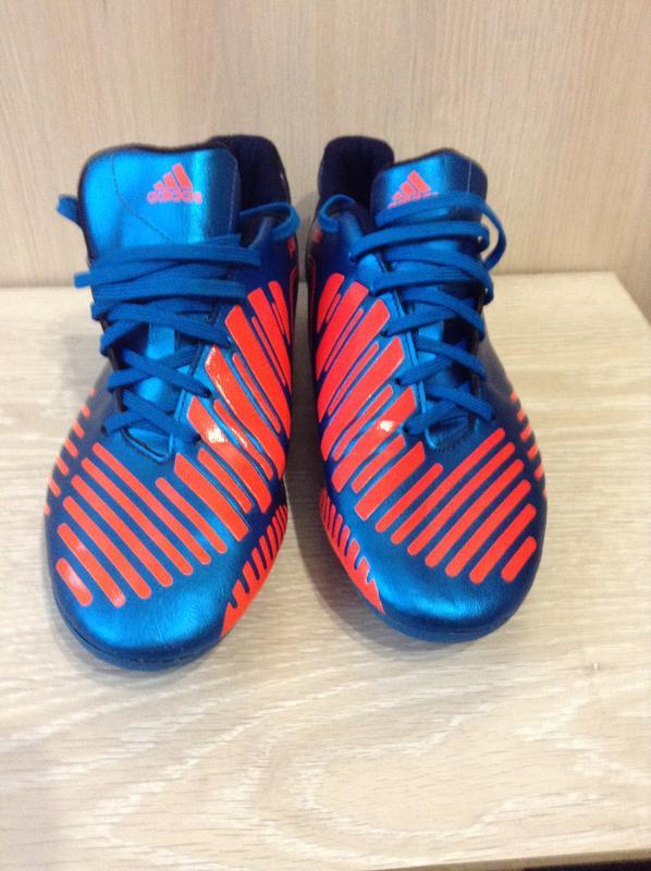 813137a8 Футбольные копочки adidas predator оригинал Adidas, цена - 500 грн ...