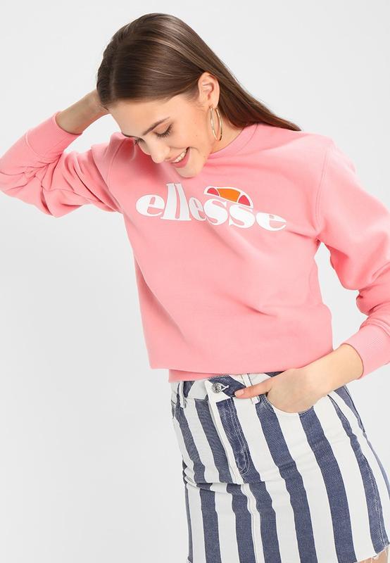 96923e209040 Кофта ellesse розовая новая (Ellesse) за 1100 грн. | Шафа