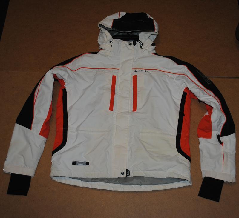 Dare2be не промокаемая лыжная куртка, цена - 450 грн,  17895242 ... 91e6613a74f