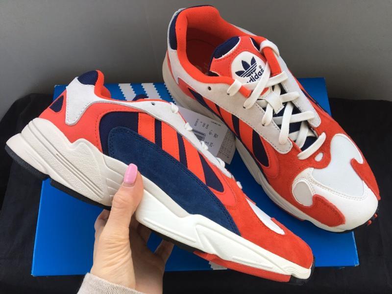 Кроссовки adidas originals yung-1 оригинал Adidas 724257486b3a0