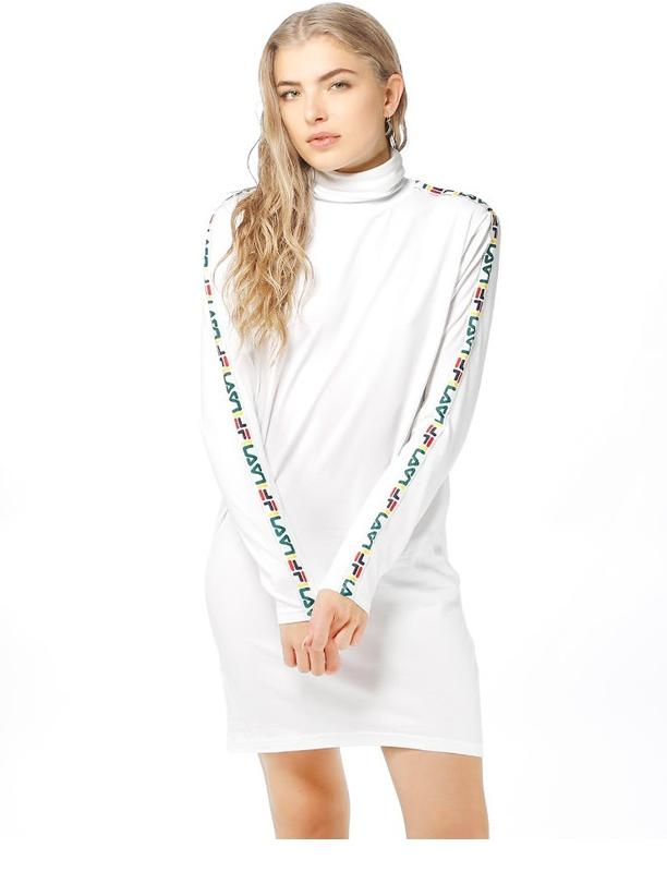 f1e2449bb4de Платье туника с лампасами fila Fila, цена - 500 грн, #17927933 ...