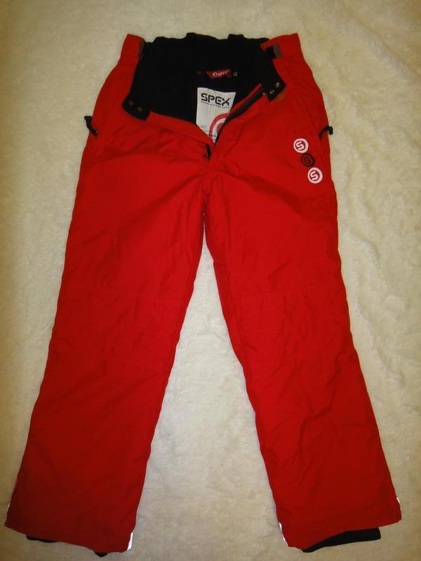 e3d0ac70 Супер теплые лыжные брюки spex р. 170-176 р. 44-46 голландия унисекс ...