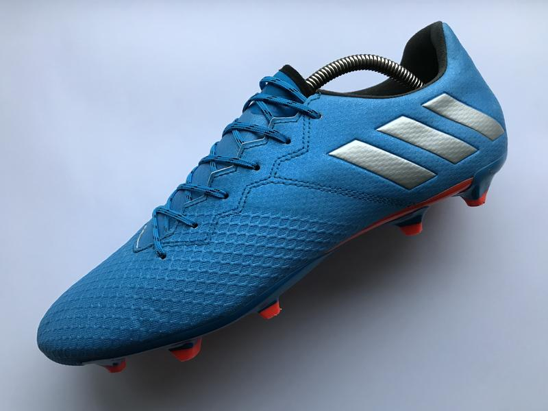 6db5031c Бутсы adidas messi 44 размер 28.5 см Adidas, цена - 700 грн ...