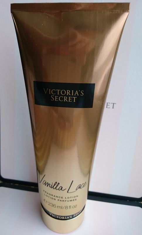 1ccea738e99fc Vanilla lace victorias secret увлажняющий лосьон для тела 236 мл1 фото ...