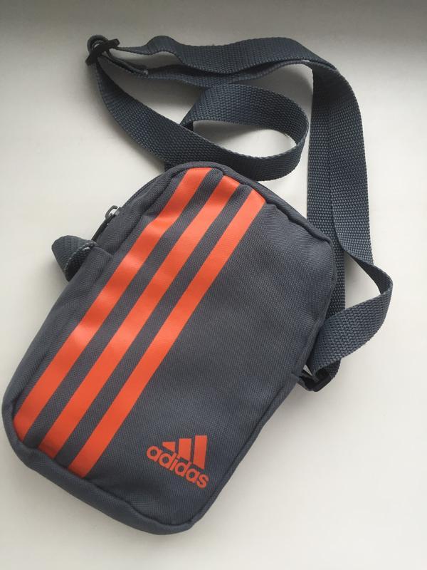 df0b69fedfa1 Сумочка через плечо adidas сумка маленькая спортивная Adidas, цена ...