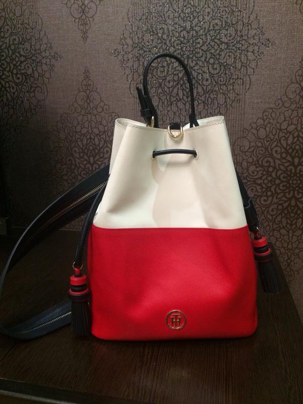 49e3101d3e15 Продам рюкзак сумку tommy hilfiger Tommy Hilfiger, цена - 2400 грн ...