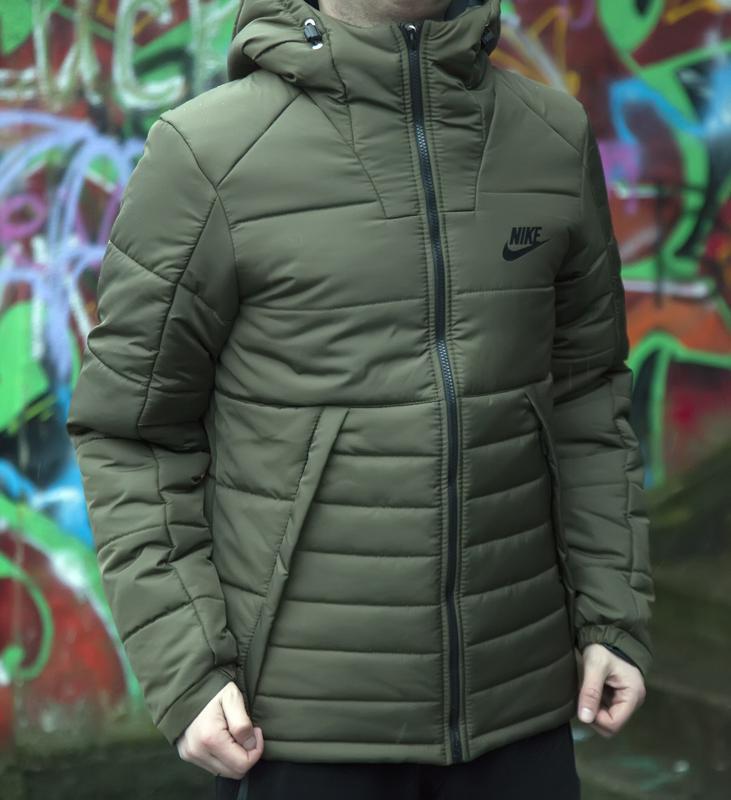0caf9d3e Мужская зимняя куртка , размер s m l xl, цена - 1250 грн, #18033068 ...