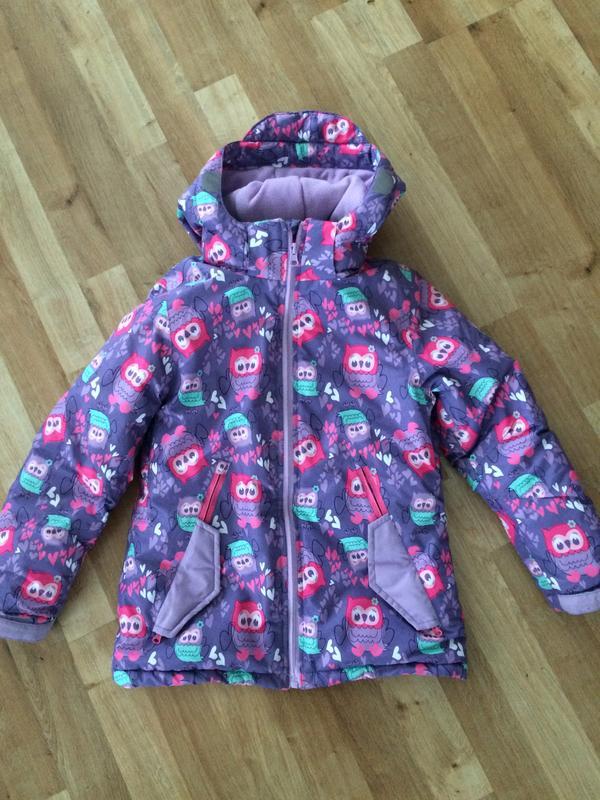 cf57e606a Стильная зимняя куртка ТМ Cool Club, цена - 650 грн, #18043397 ...