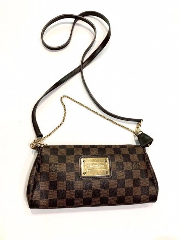 Сумка клатч louis vuitton eva оригинал Louis Vuitton, цена - 9000 ... a7bead71fe0
