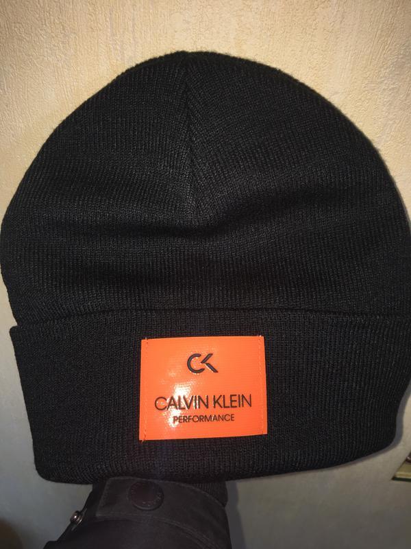 7de98d95da7f Шапка calvin klein. (Calvin Klein) за 900 грн.