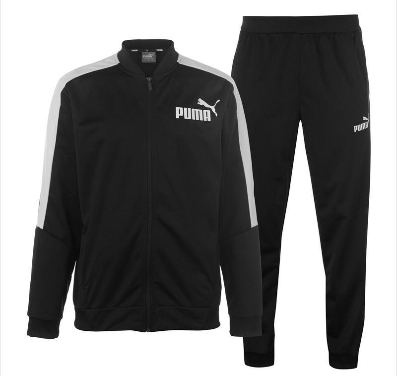 Спортивный костюм puma . оригинал!! Puma, цена - 1100 грн,  18070006 ... 126038f9fb0