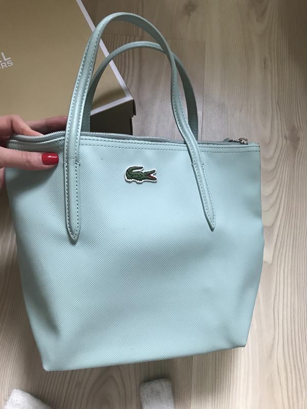 305da5023b70 Летняя сумочка lacoste, цена - 600 грн, #18089284, купить по ...