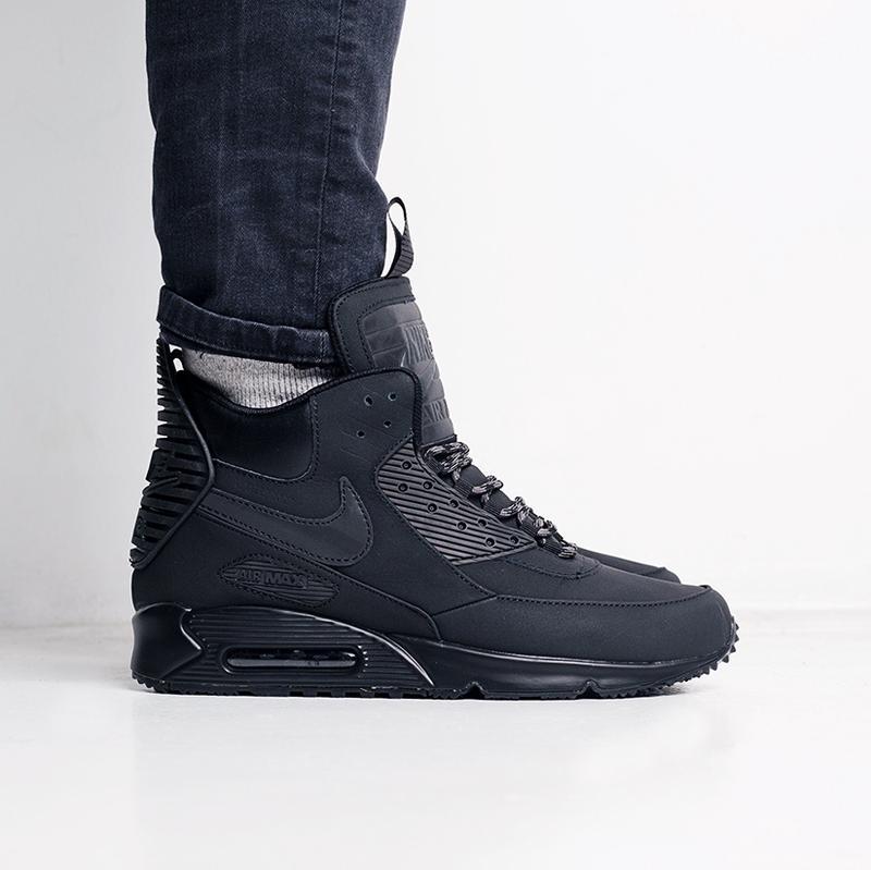 3f92bcf2 Nike air max 90 sneakerboot winter