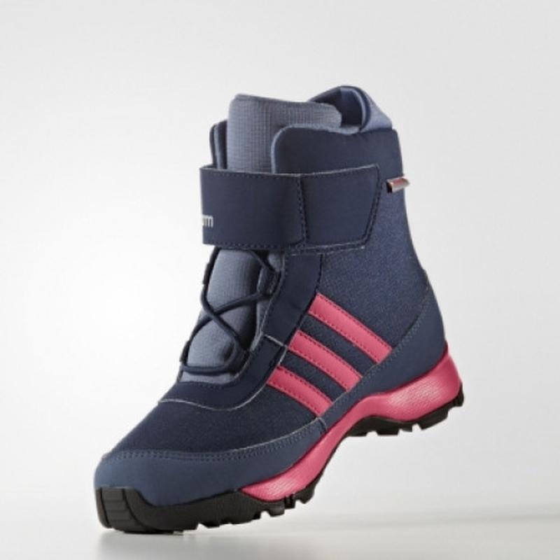 d1c76b00 Детские ботинки adidas adisnow kids артикул aq4130 размер 28-351 ...