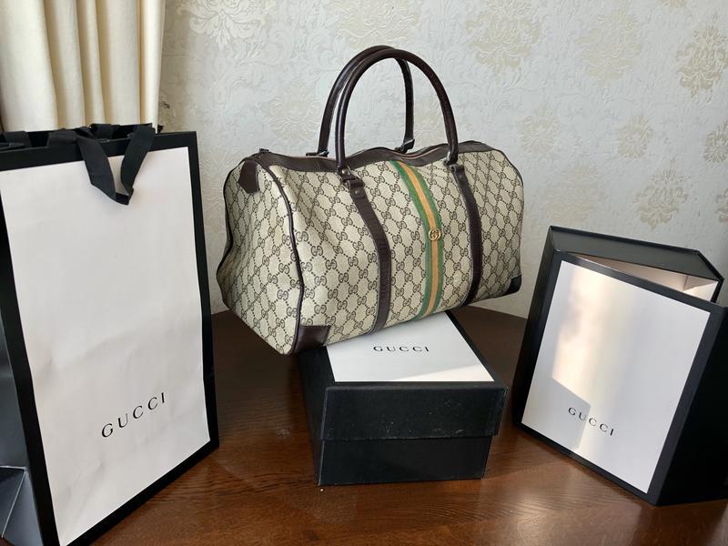 c5036865693e Винтажная сумка gucci (оригинал) Gucci, цена - 6000 грн,  18104556 ...