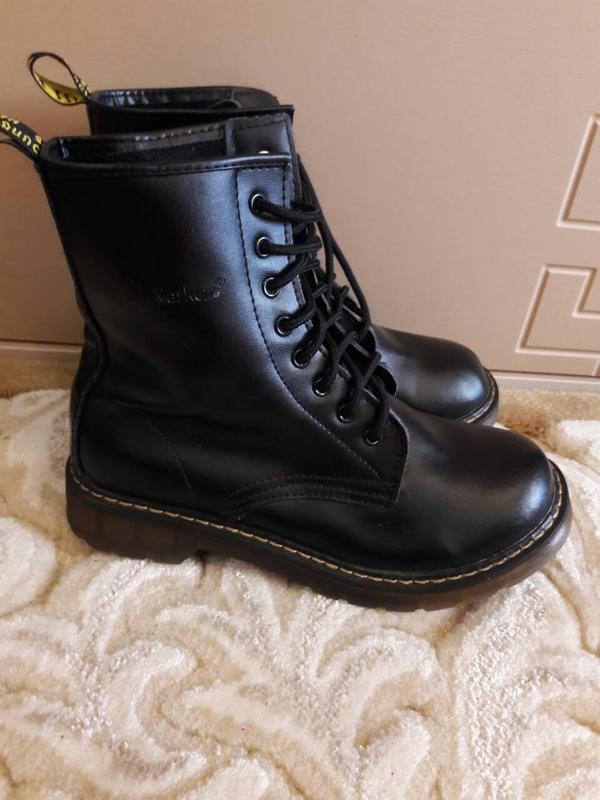 Женские сапоги gl.markens жіночі шкіряні чобітки c5a387b8b90b8