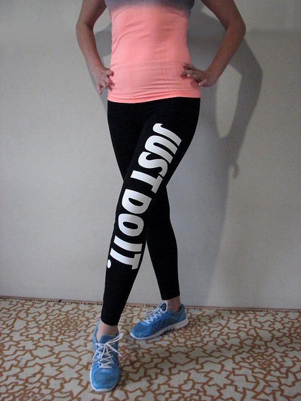 50bb7b1e7199 Лосины женские спортивные