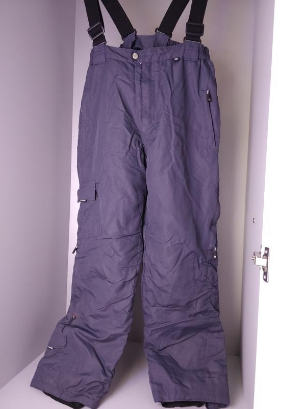 Горнолыжные штаны  лыжные брюки brugi (Brugi) за 400 грн.  c151be41e1825