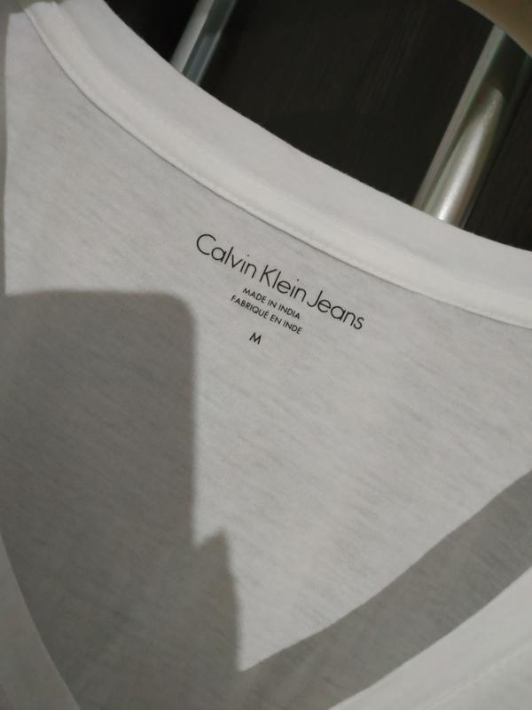 a560b0a6ec240 Футболка calvin klein pp m Calvin Klein, цена - 100 грн, #18127846 ...
