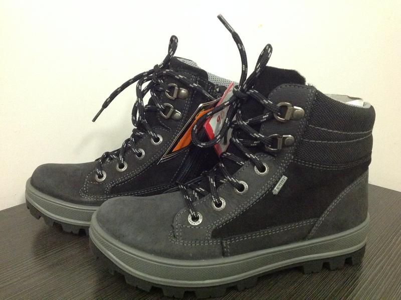 Взуття для хлопчика на gortex 30 f6fecf4322508