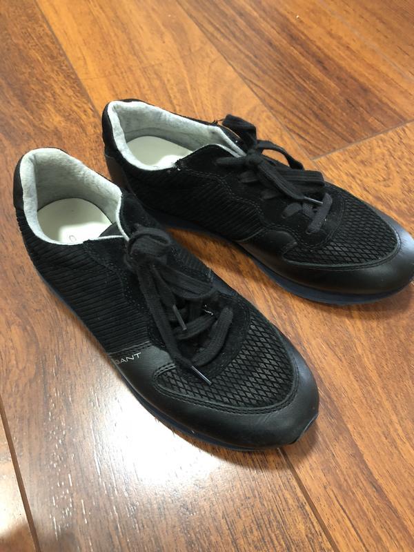 f5e0b3af3 Продам кроссовки gant Gant, цена - 750 грн, #18178450, купить по ...