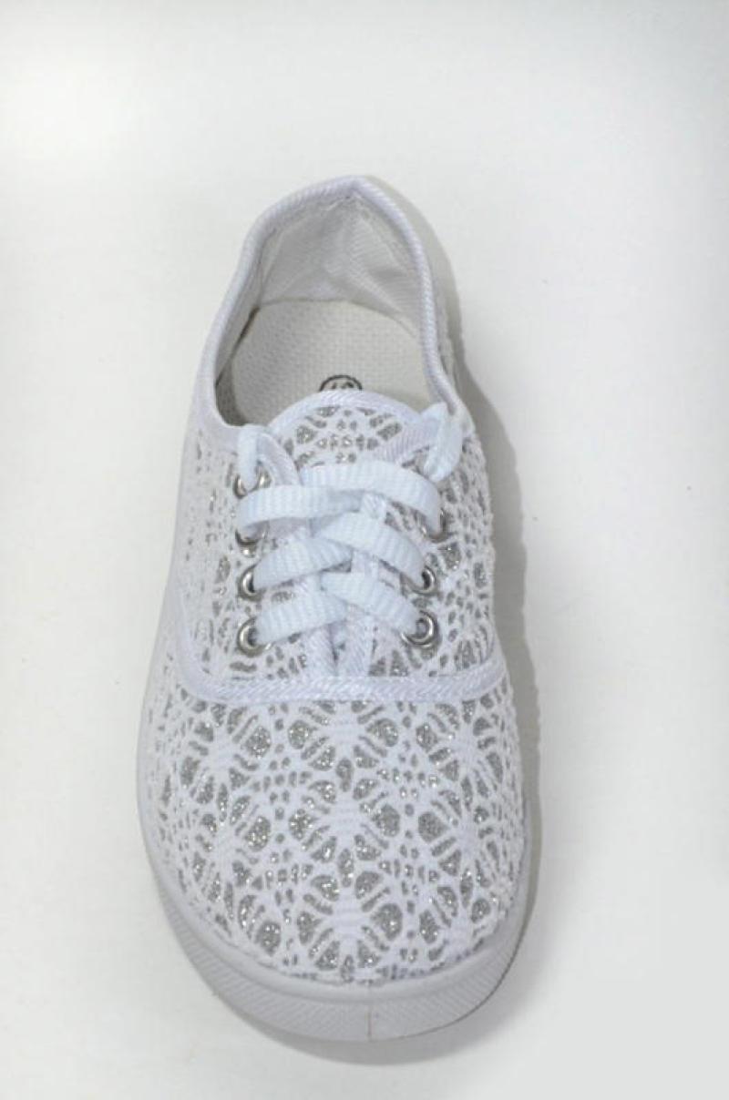 c4eba47cc27b Белые кружевные ажурные кеды-мокасины супер стильные тренд сезона в  наличии!!! за ...