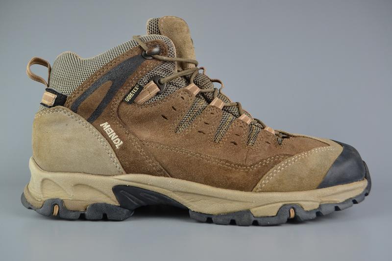 Мужские ботинки meindl gore-tex 299a88ce5b2b9