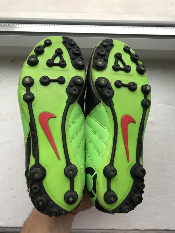 ecf4dc5c ... оригинал1 фото · Nike total 90 копочки бутсы 34р оригинал2 фото ...