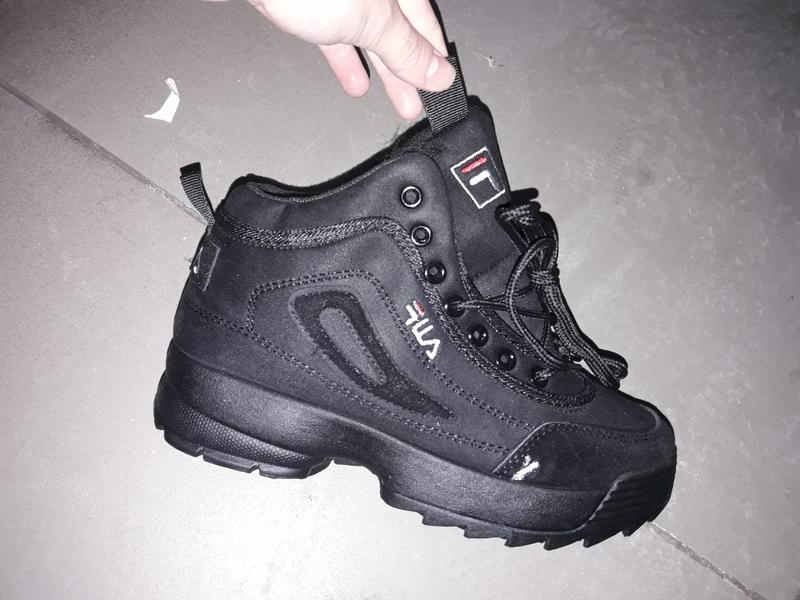 36-40 женские зимние высокие кроссовки хайтопы на мягком меху кросівки  зимові1 ... ef06987c323