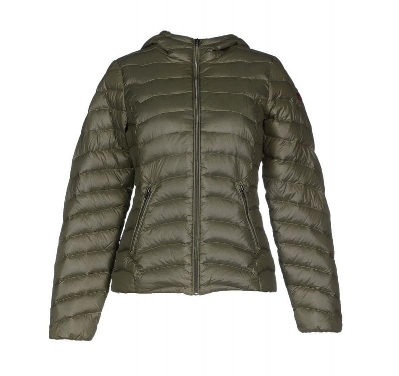 Куртка gas cayenne down hooded jacket lady (размер 44 l)1 ... feb543a8f8871