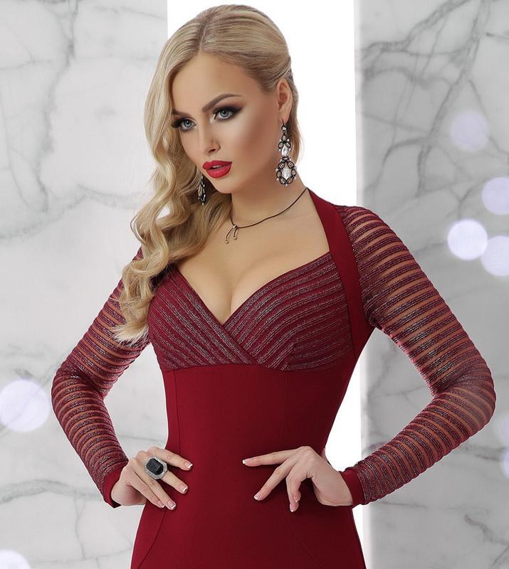 e34953e23ed6 Новогоднее платье 2019! нарядное платье вечернее платье (Glem) за 440 грн.  | Шафа